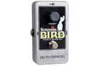 Electro-Harmonix Screaming Bird Treble Booster Effects Pedal