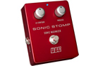 BBE SONIC STOMP Sonic Maximizer Effects Pedal