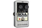 Electro-Harmonix Soul Preacher Compressor/Sustainer Effects Pedal