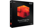 Sony Sound Forge Pro 11 Audio Editing Software
