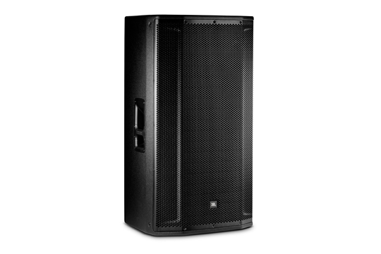 JBL SRX835P 3-Way Active 2000W PA Speaker 15-Inch