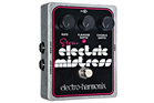 Electro-Harmonix Stereo Electric Mistress Flanger Chorus Effects Pedal