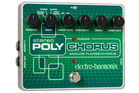 Electro-Harmonix Stereo Polychorus Effects Pedal