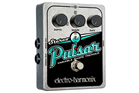 Electro-Harmonix Stereo Pulsar Analog Tremolo Effects Pedal