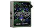 Electro-Harmonix SUPEREGO Polyphonic Synth Engine Effects Pedal