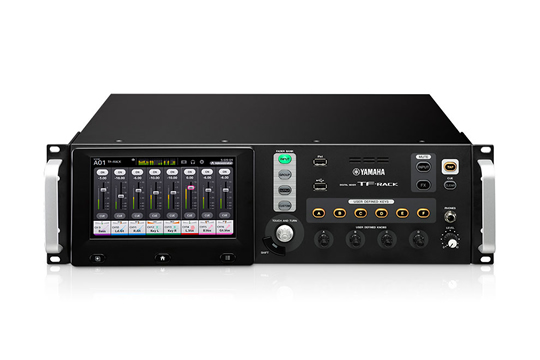 Yamaha TF-RACK Rackmount Digital Mixer