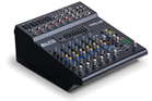 Alto Pro TMX80 DFX 8-Channel Powered Mixer