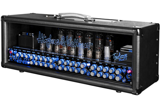 Hughes and Kettner TRIAMP MK3 150W Guitar Amplifier Head