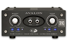 Avalon U5 Anniversary Edition Class A Instrument DI Box-Preamp