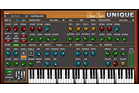 Sugar Bytes UNIQUE Synthesizer Plugin (DOWNLOAD)