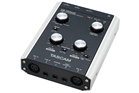 TASCAM US-122MKII USB 2.0 Audio Interface