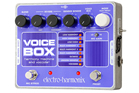 Electro-Harmonix VoiceBox Harmony Machine Vocoder Effects Pedal