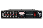 Avalon VT-747SP Class A Stereo Tube Compressor  BLACK RED