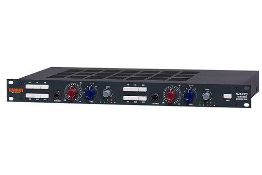 Warm Audio WA273 Microphone Preamplifier