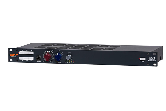 Warm Audio WA73 Microphone Preamplifier