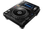 Pioneer XDJ-1000 MK2 Performance Touch Screen DJ Mulit Player